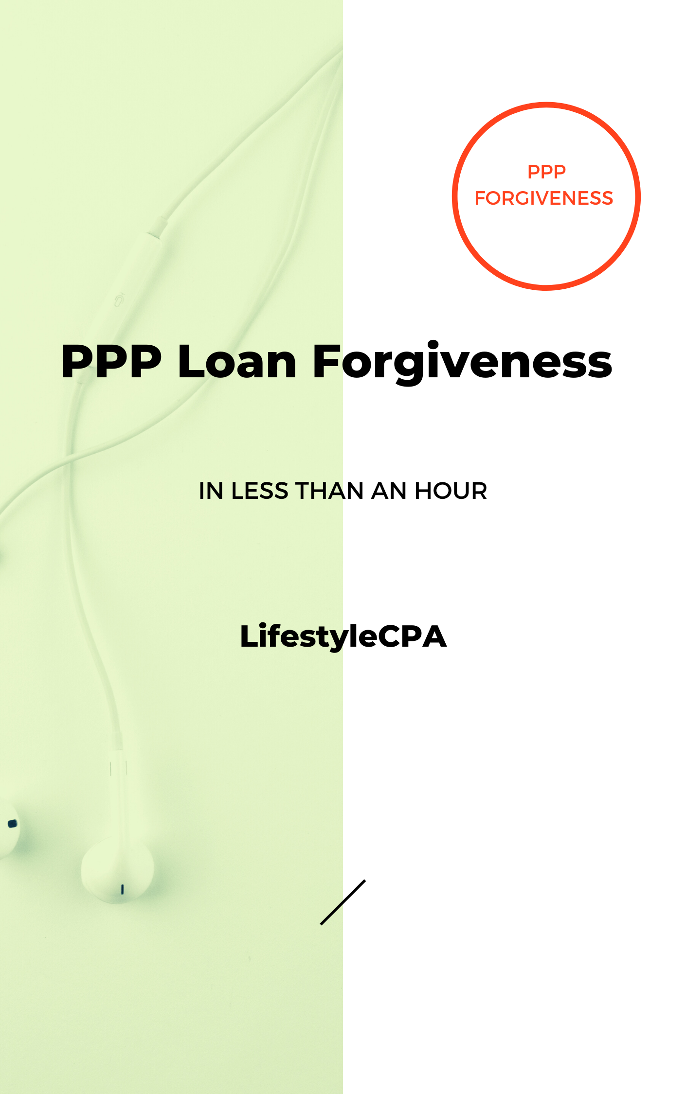 Completing the PPP Loan forgiveness application in less than an hour